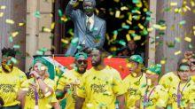 Los Springboks sudafricanos se retiran del Rugby Championship 2020