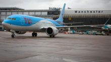Boeing 737 Max: Tui Airways mulling changing name of jet before it returns to service