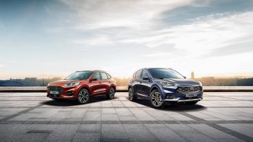 Ford 產能提升奏效 11 月繳出 3,455 輛創年度新高
