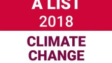 Stanley Black & Decker Among Elite Group Of Companies To Be Scored 'A' For Both Climate Change And Water Security