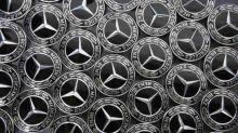 Mercedes espionne-t-il ses clients en géolocalisant leurs voitures?