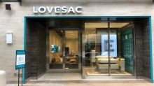 Lovesac Profit-Taking: Opportunity to Buy