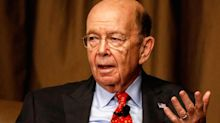 Wilbur Ross says it's 'totally wrong' that he did not disclose ties to Putin-linked firm