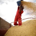 Exclusive: China makes first big U.S. soybean purchase since Trump-Xi truce