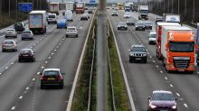 Safety fears after woman is killed on M1 'smart motorway' that had no hard shoulder
