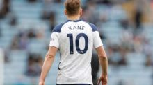 Harry Kane hits nuclear button but must hope it does not blow up in his face