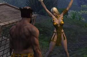 Player vs. Everything: Age of Conan's newbie blues