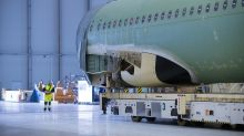 China Lessor CALC Talks With Airbus, Boeing to Buy 200 Jets