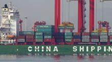 La Chine propose aux États-Unis d'acheter 70 milliards de dollars de biens américains