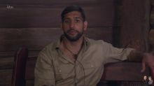 I'm a Celebrity: Amir Khan reveals he's NEVER cooked before as he finally mentions wife Faryal Makhdoom