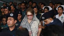 Bangladesh opposition leader Zia granted bail