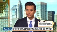 Oil 'Underinvestment' Leading to Supply Gap, RBC's Tran says