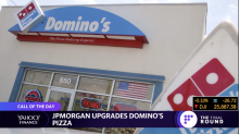 Call of the day: JPMorgan upgrades Domino's to overweight