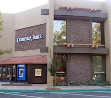 5 Regional Bank Acquisition Candidates