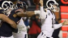 Loss to Bears two seasons ago helped reshape Rams, and they meet again Monday