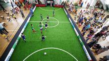 全國迷你足球賽 讓澎湖足夢踏實
