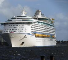 Two kids on a Royal Caribbean ship tested positive for COVID. The cruise continued