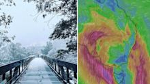 'Major winter storm outbreak' to bring heavy snow, black ice