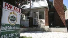 CMHC concerned about major housing market risks