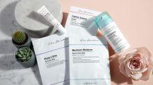Vas a enloquecer con el precio de la colección de cremas de Alex Steinherr x Primark Skincare