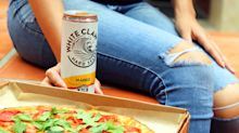 White Claw pizza: Here's what Blaze Pizza's latest creation tastes like
