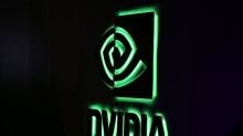 Nvidia eclipses Intel as most valuable U.S. chipmaker