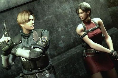 Resident Evil: The Discount Chronicles