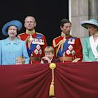 What the Queen, Diana, Harry and other royals have said about Prince Philip