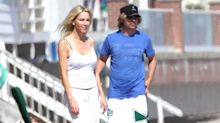 David Spade says ex Heather Locklear is 'having a tough situation' following arrests