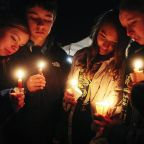 Father of a Sandy Hook School Shooting Victim Dies in Apparent Suicide