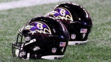 Ravens cut minicamp down to two days