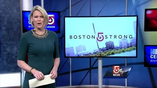 Dancer's drive after losing foot in Marathon bombings