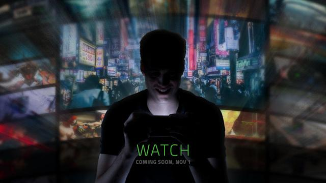 Razer Phone leak suggests it's made for the gamer faithful