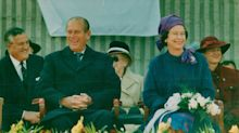 What a joke! The secret of the Queen and Prince Philip's 70-year marriage