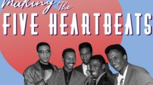 'Making The Five Heartbeats' Revisits Robert Townsend's 1991 Classic Motown Inspired Movie