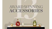 A Clutch That Looks Like a Mini Bar & 12 Other Award Winning Accessories