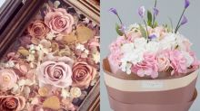 【母親節花束禮盒】7大網上花店推介!足不出戶訂購母親節禮物