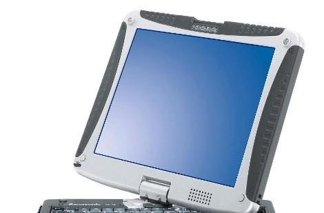 Toughbook goes Ivy Bridge with 10-inch magnesium CF-19