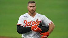 Like it or not, the Baltimore Orioles are stuck with Chris Davis' contract
