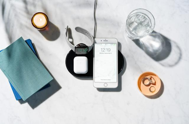 The best wireless charging station now that Apple AirPower is dead