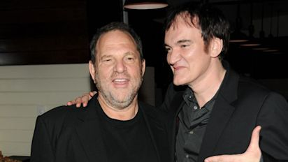 Tarantino 'knew enough' about Weinstein