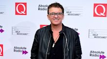 Shane Richie recalls sleeping rough in plea to treat homeless with dignity