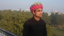 BHU Assistant Professor Firoze Khan: 'Studied Sanskrit all my life, never made to feel I am Muslim, but now…'