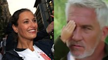 GBBO: Paralympic athlete among those criticising Paul Hollywood's 'unacceptable' small hand joke