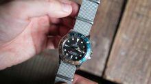 夏天必用NATO錶帶!了解NATO錶帶的歷史與配搭方法!