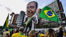 Commodity Prices Trump Politics for Investors in Brazil