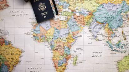 英國脫歐後開放e道 美國澳洲旅客無需人手檢查