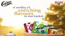 Ban Labs launches CARE Herbal Green Teas in this Winter with 5 organic Flavours