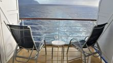 Sick of London rental costs: how about a permanent cruise?
