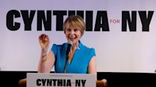 Major Progressive Group Endorses Cynthia Nixon For New York Governor
